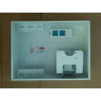 光纤入户箱、安徽千亚电气有限公司(图)、光纤入户箱配件