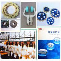 宰鸭设备:鸭屠宰加工生产线
