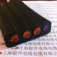 行车扁电缆、YFFB扁电缆型号厂家生产龙门吊扁电缆