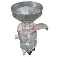时磨100kg 150型全自动渣浆分离式豆浆机 石磨磨浆豆奶机 小本创业设备