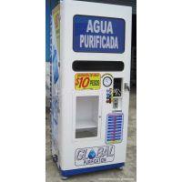 供应200加仑-3000加仑全自动反渗透小区售水机促销中