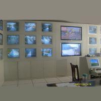 【诚信经营】 安防视频监控配件 网络监控监视器设备 电视墙