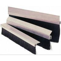 厂家直供 优质工业毛刷条 除尘条刷