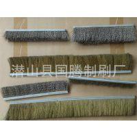 厂家推荐马鬃条刷 清洁条刷 木条刷 木板条刷 条刷加工
