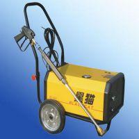 山东黑猫QL-380移动式洗车用高压清洗机