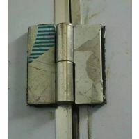 广州GMT地弹簧玻璃门维修?地锁?拉手更换,广州感应玻璃门维修