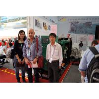 供应燃气柴油发电机组 双燃料发电机 80kw燃气发电机