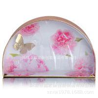 厂家定做 PVC化妆品彩盒 PET塑料包装盒 PVC盒 胶盒 免费设计