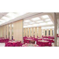 珠海酒店活动隔断屏风,可移动隔断,推拉折叠隔断吊门,活动隔断墙生产直销厂家