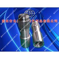 钻井平台设备零件防腐化学镀镍技术