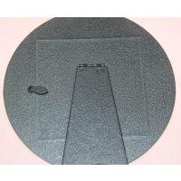 埔鑫供应陶瓷相框背板 支架 2000G硬度黑纸板