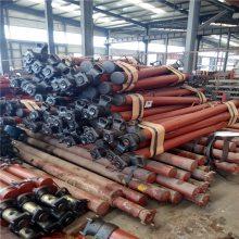 外注式单体液压支柱0.6-4.5米各型号通晟专业生产 配含三用阀发货