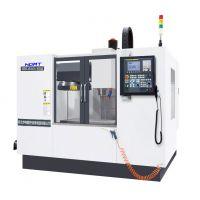 邢台华电数控HDL650/850立式加工中心
