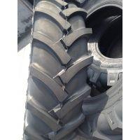 现货供应16.9-30 旱田人字 农用拖拉机轮胎