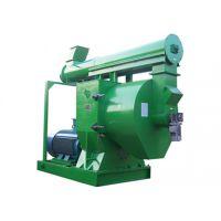 山东田农机械销量全国领先的生物质能源制粒机