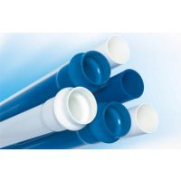 精品PVC、PE、PPR联塑管道,年销售达2000万