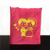 茂澐纺织厂家直销无纺布袋定做 手提袋订做 环保袋定制 购物袋子广告