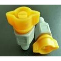 供应工程塑料 快拆喷嘴 清洗机喷嘴 腐蚀机喷头