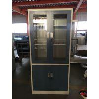 丰龙可拆装钢制文件柜铁皮柜储物柜器械柜办公收纳柜资料档案柜