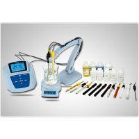 上海三信MP523-05氯离子浓度计,适用于氯离子测量和pH测量。