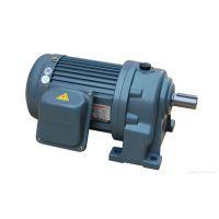 长春隔膜泵配件GHW28台湾贞熙齿轮马达减速器