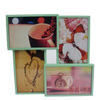 大量现货 创意相框 画框摆台 照片墙 厂家批发定制