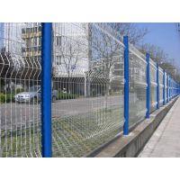 兰州哪里有卖双边丝护栏网的厂家|南京双边丝护栏网多少钱一米