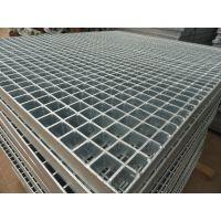 生产销售;平面型钢格栅板/平台热镀锌钢格板供应商/钢格板吊顶