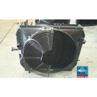 龙工ZL30F装载机各种型号水箱散热器配件