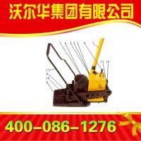铁路养护维修用YQD-196A型液压起道器