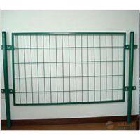 豪曼浸塑护栏网镀锌护栏网