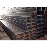 巫山县6分镀锌带钢管铁方通,镀锌方管多少钱一吨