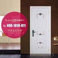 木门 复合门 室内门 手绘门 pedeco百德功能木门SH-010