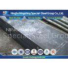 Wear Resistance Low Alloy Cold Work Tool Steel Flat Bar 1.2510
