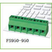 接线端子KF950绿色端子铜环保FS129-9.5