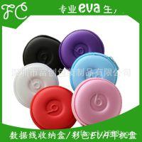 定做箱包 EVA热压成型 相机包耳机盒EVA热压