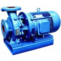 ISW系列离心泵