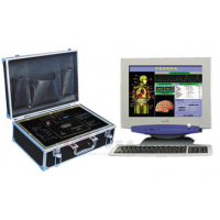 第四代全息生物电检测仪|亚健康检测仪XQ