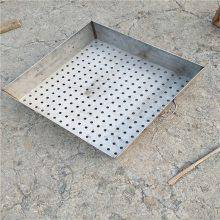 加厚不锈钢盘子 不锈钢托盘长方形深浅餐盘烧烤盘子食堂盘子方盘双桥机械