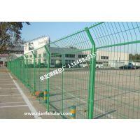 边框双边丝护栏 园艺护栏 体育球场围栏 高速公路隔离围栏