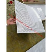 河北卓质墙面穿孔吸声铝板的安装工艺