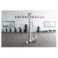 天津中蓝不锈钢热水泵,高扬程电动不锈钢潜水泵参数报价