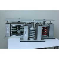 贝尔金MA系列弹簧减震器、冷却水塔阻尼弹簧减震器