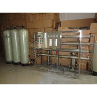 广州纯净水设备生产厂家 老品牌企事业纯水设备
