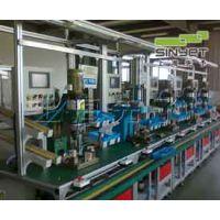 非标自动门锁生产线|上海先予工业自动化