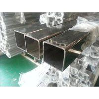 国标304不锈钢方管规格10-20-30-40-50-100-200mm方通