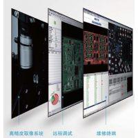 矩子AOI设备xd - 2000 深圳坪山坑梓观澜地区SMT贴片代工