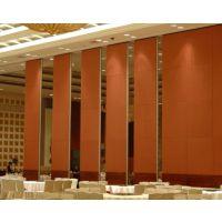 新余会议室隔音隔断,南昌餐厅折叠屏风,免费设计