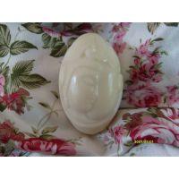 供应生产直销象牙果核雕刻把件挂件创意礼品礼物创意家居浮雕观音