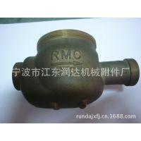 供应黄铜水表壳体 铝翻砂件 重力铸件 砂铸件 压铸件工艺